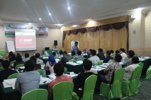 23. Sistem Manajemen Lingkungan ISO 14001 Medan
