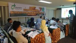 28. Training ISO 9001 Medan