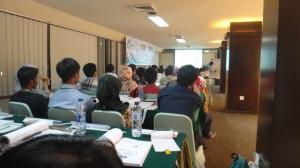 31. Training ISO 14001 Medan