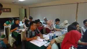 33. Training ISO 14001 Medan