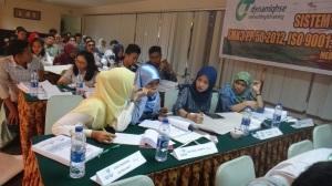 34. Training ISO 14001 Medan