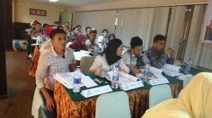 35. Training ISO 14001 Medan