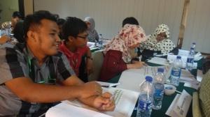 38. Training ISO 14001 Medan