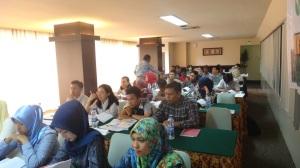 4. Training Sistem Manajemen Integrasi Midiatama