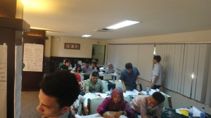 41. Training ISO 14001 Medan