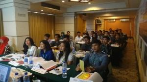 42. Training ISO 14001 Medan