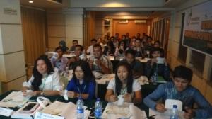 45. Training ISO 14001 Medan