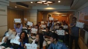 46. Training ISO 14001 Medan