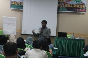 5. Sistem Manajemen Integrasi Medan