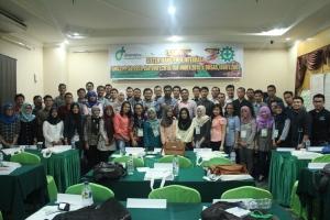 50. Sistem Manajemen K3 OHSAS 18001 Medan