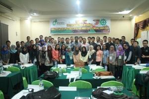 51. Sistem Manajemen K3 OHSAS 18001 Medan