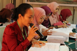52. Training ISO 14001 Medan