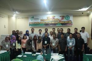53. Sistem Manajemen K3 OHSAS 18001 Medan