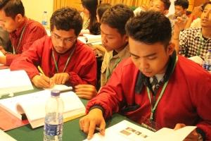 53. Training ISO 14001 Medan