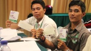 57. Training ISO 14001 Medan