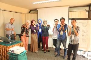 58. Training ISO 14001 Medan