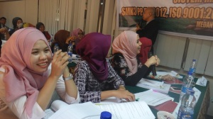 6. Training ISO 14001 Midiatama