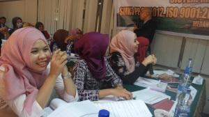 6. Training ISO 14001 Midiatama