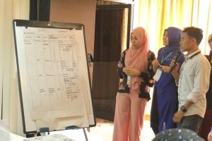 60. Training ISO 14001 Medan