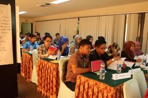 61. Training ISO 14001 Medan