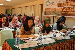 62. Training ISO 14001 Medan