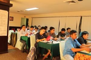 63. Training ISO 14001 Medan