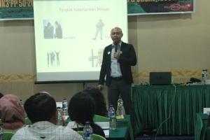 64. Sistem Manajemen K3 SMK3 PP 50 2012 Medan