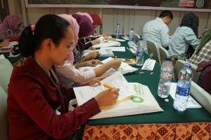 64. Training ISO 14001 Medan