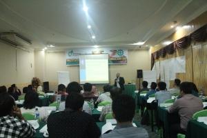 65. Sistem Manajemen K3 SMK3 PP 50 2012 Medan