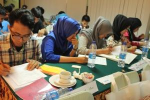 65. Training ISO 14001 Medan
