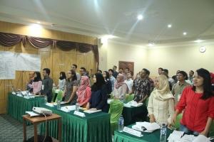 67. Sistem Manajemen K3 SMK3 PP 50 2012 Medan