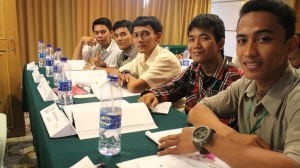 67. Training ISO 14001 Medan