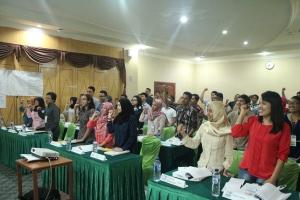 68. Sistem Manajemen K3 SMK3 PP 50 2012 Medan