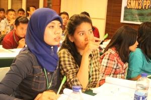 69. Training ISO 14001 Medan