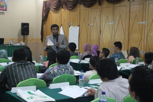 7. Sistem Manajemen Integrasi Medan