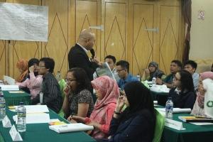 70. Sistem Manajemen K3 SMK3 PP 50 2012 Medan