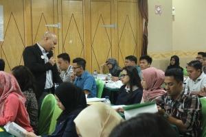 72. Sistem Manajemen K3 SMK3 PP 50 2012 Medan