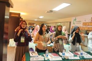 73. Training ISO 14001 Medan