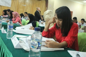 74. Sistem Manajemen K3 SMK3 PP 50 2012 Medan