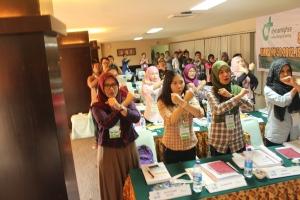 74. Training ISO 14001 Medan