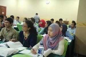 75. Sistem Manajemen K3 SMK3 PP 50 2012 Medan