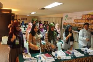 75. Training ISO 14001 Medan