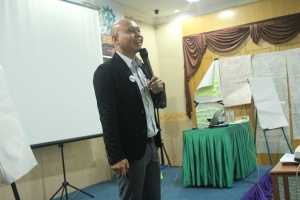 76. Sistem Manajemen K3 SMK3 PP 50 2012 Medan
