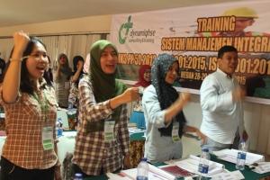 76. Training ISO 14001 Medan