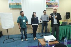 78. Sistem Manajemen K3 SMK3 PP 50 2012 Medan