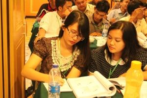 79. Training OHSAS 18001 Medan