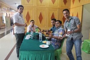 8. Sistem Manajemen Integrasi Medan