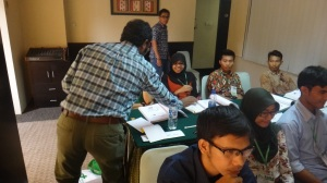 8. Training SMK3 PP 50 Midiatama