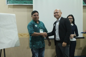 80. Sistem Manajemen K3 SMK3 PP 50 2012 Medan