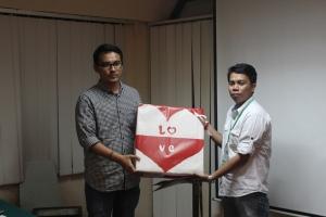 80. Training OHSAS 18001 Medan